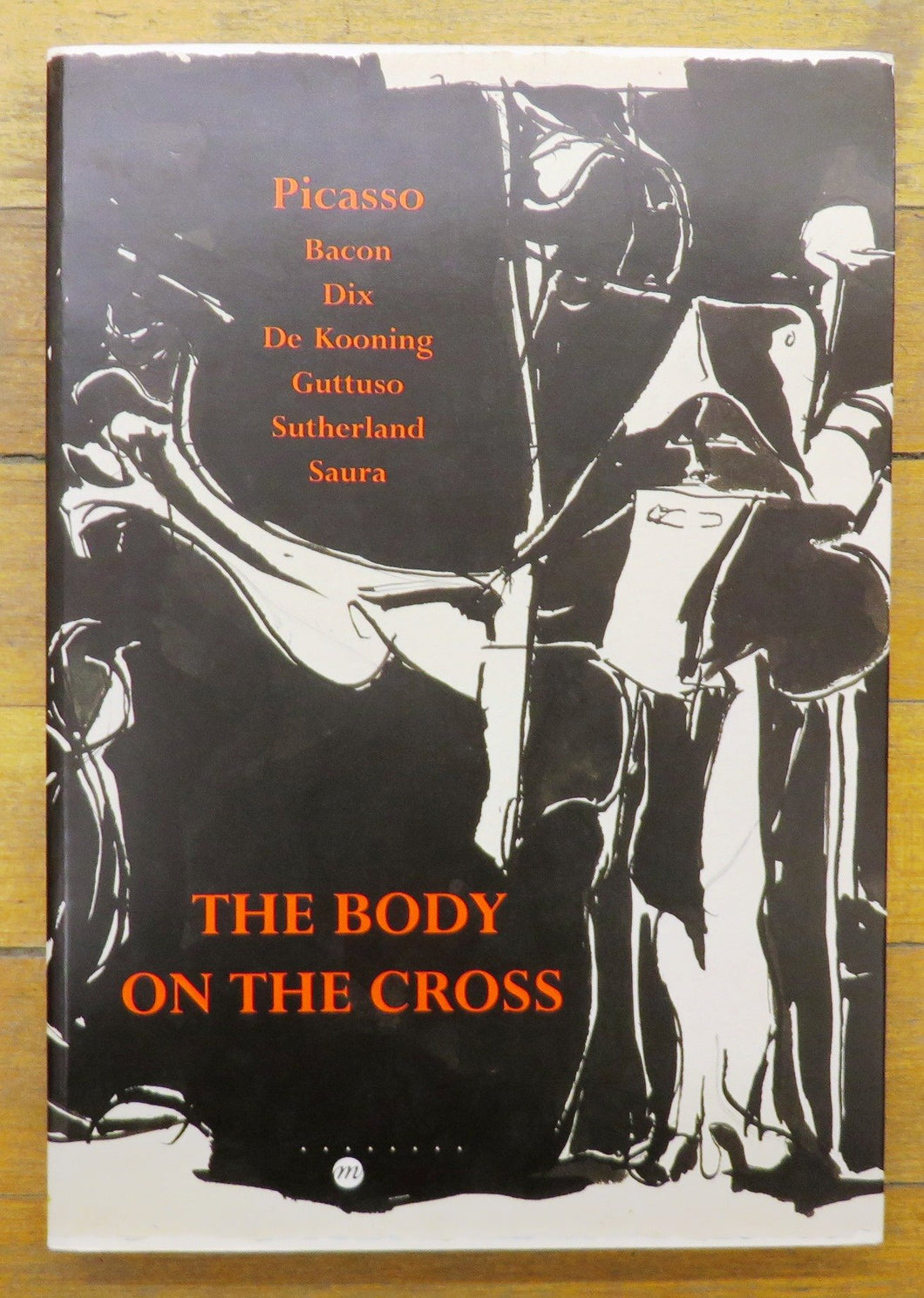 Body on the Cross