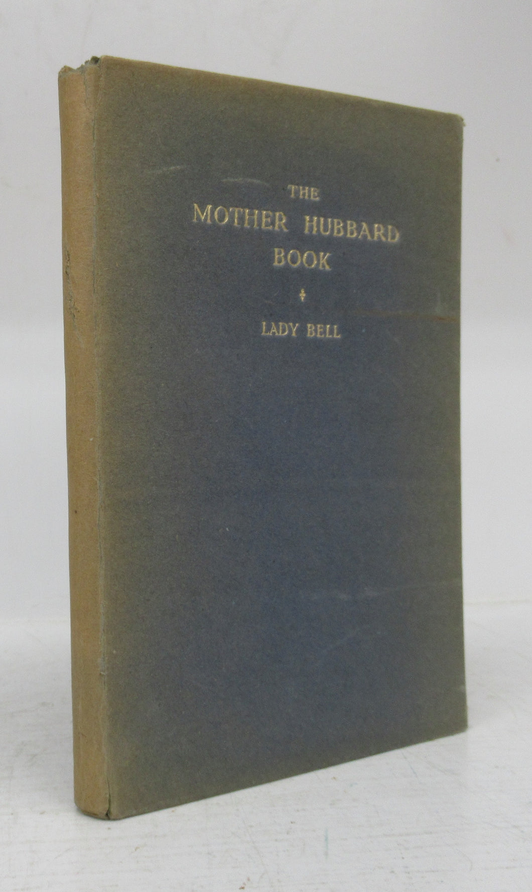 The Mother Hubbard Book of Playlets, Action Songs, and Singing Games for Young Children