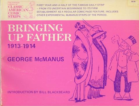 Bringing Up Father 1913-1914