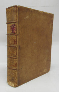 Robert Ainsworth's Dictionary, English and Latin