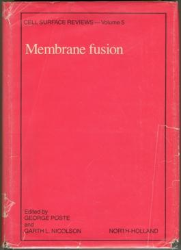 Membrane Fusion: Cell Surface Reviews, Volume 5