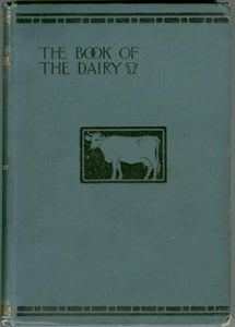 The Book of the Dairy
