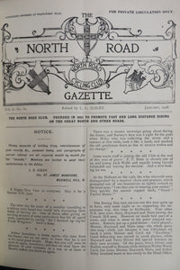 The North Road Gazette