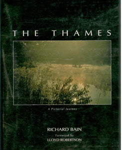 The Thames: A Pictorial Journey