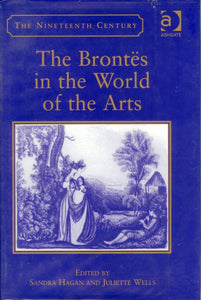 The Brontes in the World of the Arts