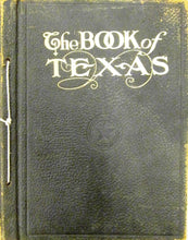 The Book of Texas: A Newspaper Reference Work