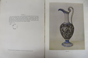 A Catalogue of the Collection of Martinware Formed by Mr. Frederick John Nettlefold Together With A Short History of the Firm of R.W. Martin and Brothers of Southall