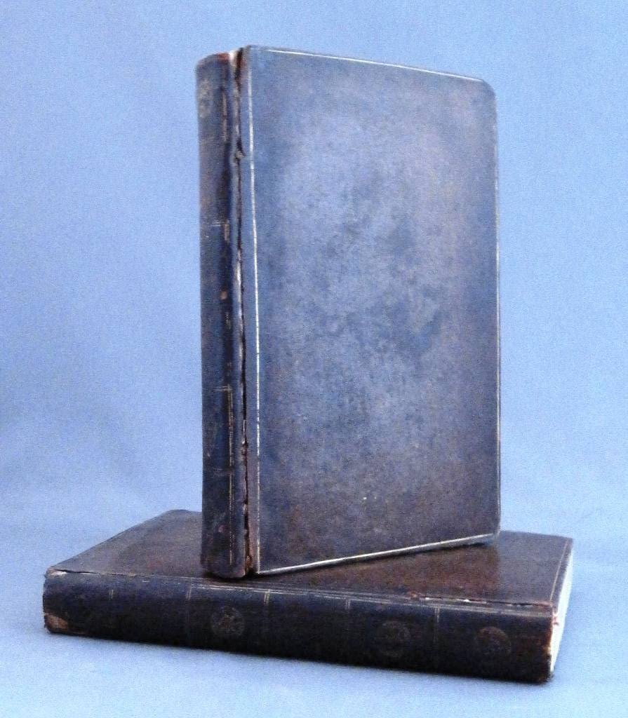 Select Works of Mr. A.Cowley; In Two Volumes