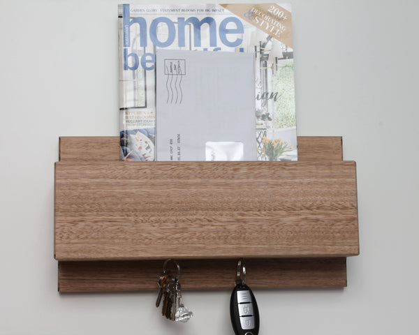 Key Holder | Mail Holder | Wall Organiser