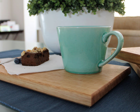 Wood Trays | Serving Trays | Set of 4