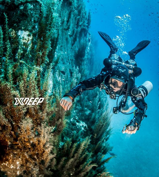 7 TIPS TO BECOME MASTER OF YOUR BUOYANCY