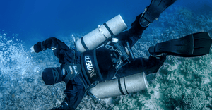 main tips how to choose first diving equipment