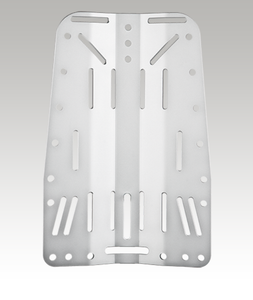 XDEEP BACKMOUNT ALUMINIUM BACKPLATE
