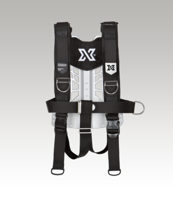 XDEEP BACKMOUNT STD DELUXE NX SERIES HARNESS