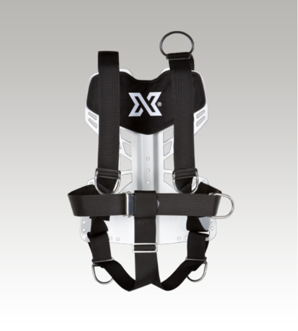 XDEEP BACKMOUNT STD STANDARD NX SERIES HARNESS