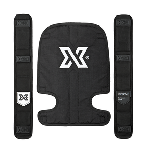 XDEEP BACKMOUNT 3D MESH PADS FULL SET
