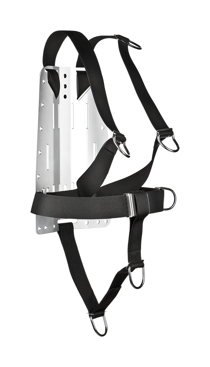 XDEEP BACKMOUNT DIR HARNESS