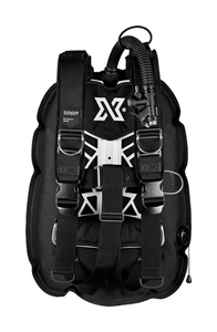 XDEEP BACKMOUNT GHOST DELUXE SET