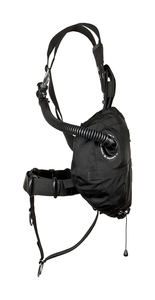 XDEEP SIDEMOUNT STEALTH 2.0 CLASSIC SETUP FULL SET