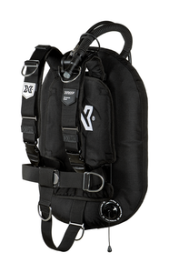 XDEEP BACKMOUNT ZEOS 28 DELUXE FULL SET