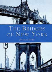 The Bridges of New York Book