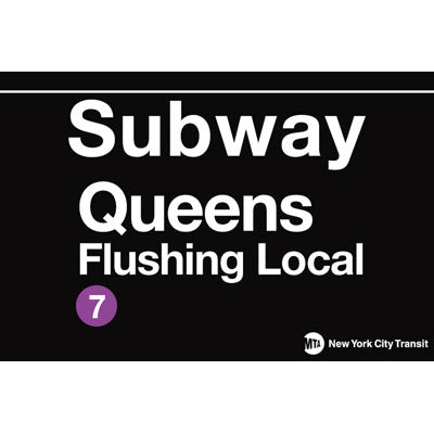 Queens / Flushing Local Magnet