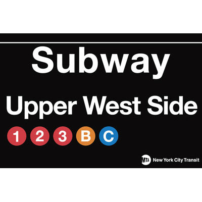 Upper West Side Magnet