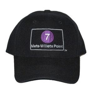 Mets-Willets Point Baseball Cap