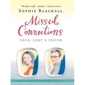 Missed Connections Book