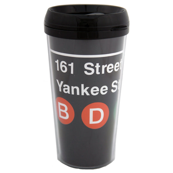Yankee Stadium Travel Mug