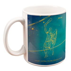 Grand Central Ceiling (Orion) Mug