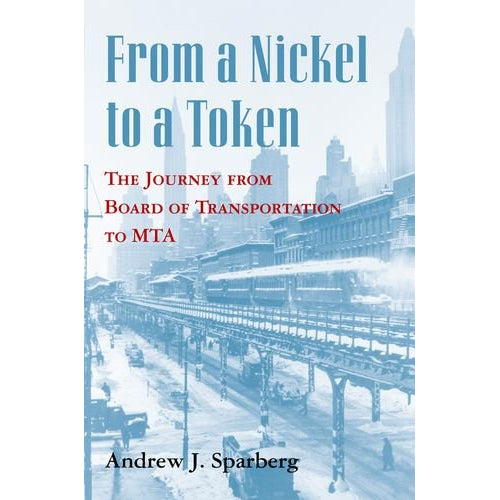 From a Nickel to a Token Book