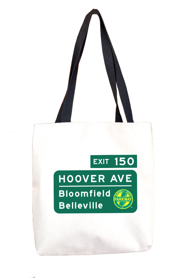 Hoover Ave. (Exit 150) Tote