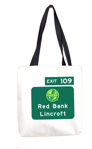 Red Bank / Lincroft (Exit 109) Tote