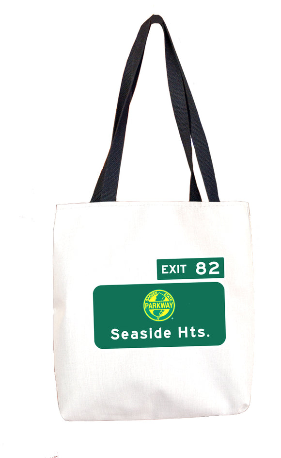 Island Heights / Seaside Heights (Exit 82) Tote