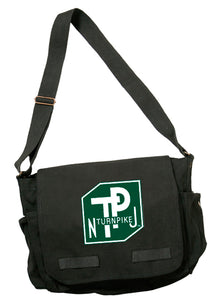 New Jersey Turnpike Messenger Bag