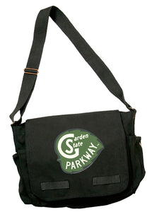 1952 GSP Logo Messenger Bag