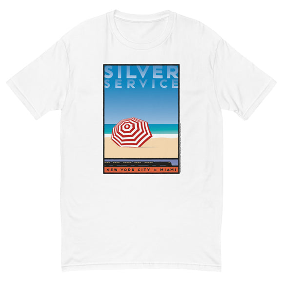Silver Service (Umbrella) T-shirt