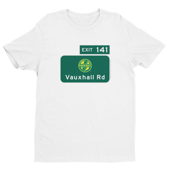 Vauxhall Road / Exit 141 T-shirt