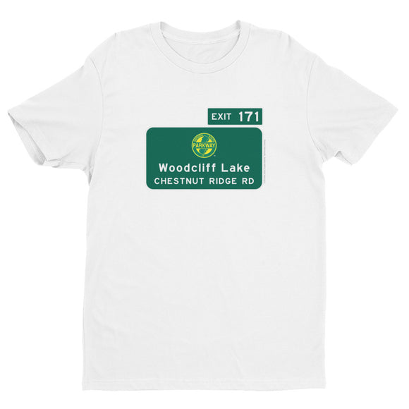 Chestnut Ridge Rd. / Exit 171 T-shirt