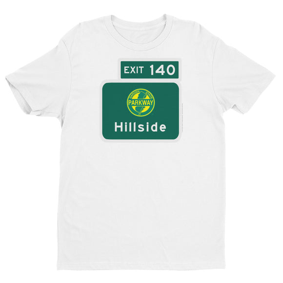 Hillside (Exit 140) T-Shirt