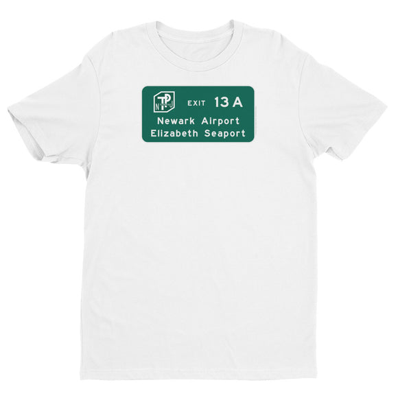 Newark Airport (Exit 13A) T-Shirt