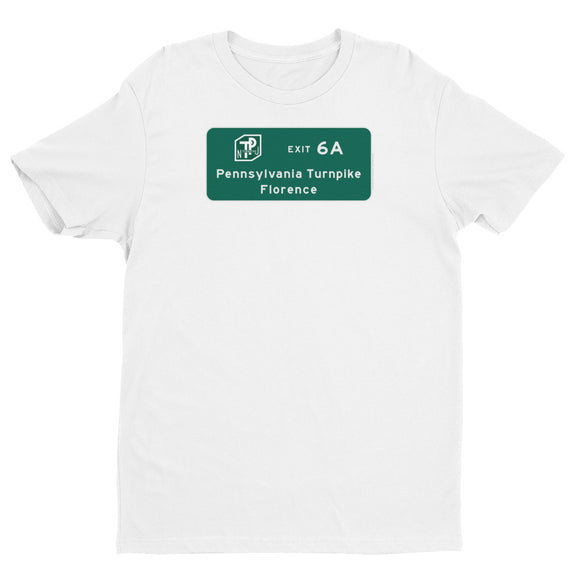 Pennsylvania Turnpike (Exit 6A) T-Shirt