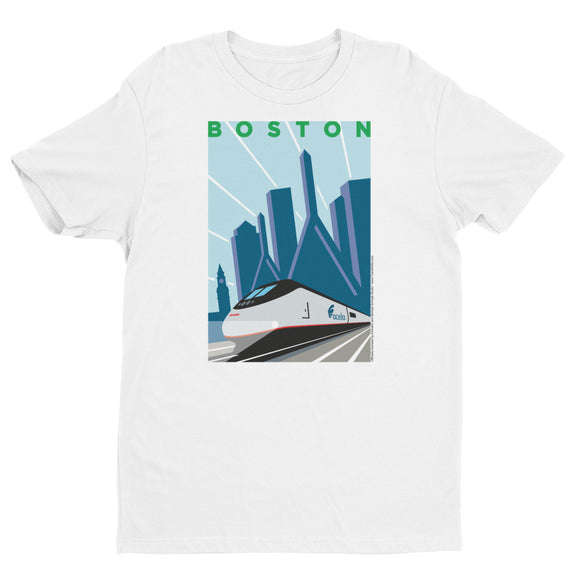 Acela (Boston) T-shirt