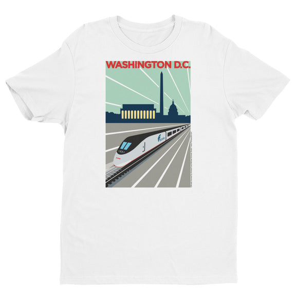 Acela (Washington, DC) T-shirt