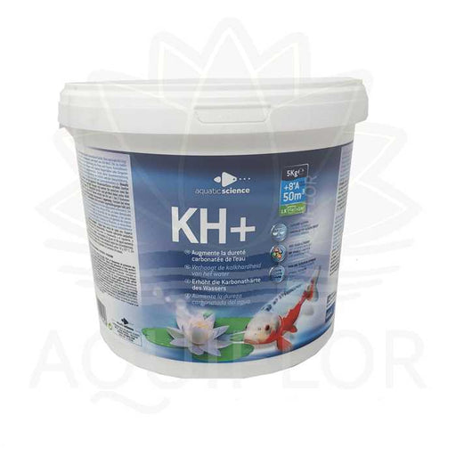 Aquatic Science Qualité d'eau KH+ NEO 5 KG AQUATIC SCIENCES - KH PLUS 5425009252628 NEOKHP005B