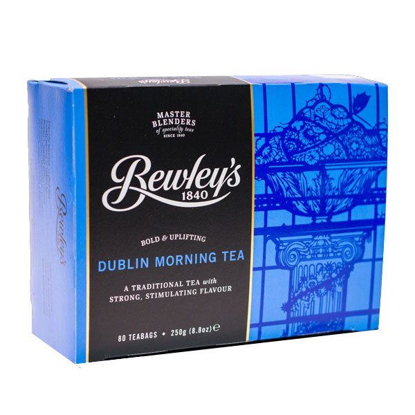 Bewley's Dublin Morning Blend 80ct Bags