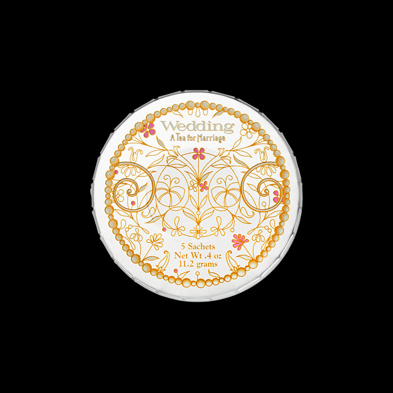 Harney Wedding Tea 5ct Bags