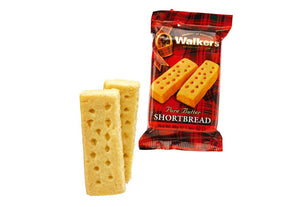 Walkers Shortbread Snack Pack