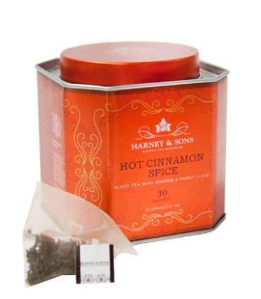 Hot Cinnamon Spice 30ct Teabags